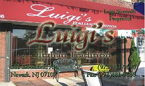 Luigi S Italian Tradition Dine In Takeout Catering